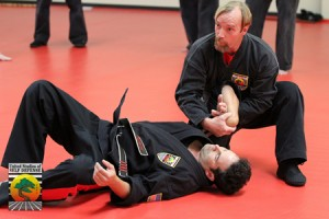 Adult Karate in Palo Alto