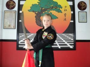 Children Karate Palo Alto